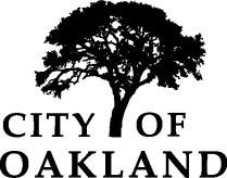 cityofoakland