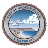 Grover Beach logo